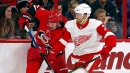 Hurricanes re-sign defenceman Haydn Fleury to one-year contract