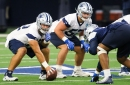 Cowboys position preview: Could the return of Travis Frederick signal the offensive line's return to elite status?