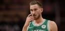 NBA Rumors: Celtics Could Trade Gordon Hayward To Magic For Mo Bamba And Evan Fournier, 'CBS Sports' Suggests