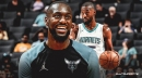 Kemba Walker would've stayed with Hornets if he got a better 5-year offer