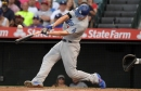 Dodgers News: Dave Roberts Believes Corey Seager Swung At Too Many Pitches Out Of Strike Zone In Red Sox Series