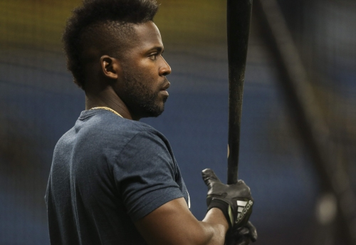 Rays send OF Guillermo Heredia to minors in latest roster shuffle
