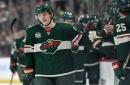 Minnesota Wild Re-sign Ryan Donato