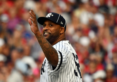 New York Yankees, Tampa Bay Rays announce lineups for Tuesday