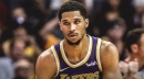 Josh Hart told David Griffin not to flip him from Pelicans in another trade