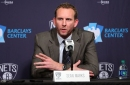 Sean Marks: Kevin Durant Instagram post was 'news to all of us in the office'