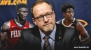 David Griffin says Pelicans are 'very elite' defensively, 'deep with selfless winners'
