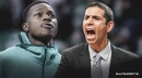 Hornets coach James Borrego lays out expectations for Terry Rozier