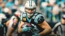 Greg Olsen thinks Panthers will be faster on offense and defense this season