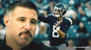 Titans coach Mike Vrabel says Marcus Mariota's approach won't change without long-term contract