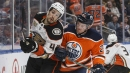 Michael Del Zotto returns to Ducks on one-year contract