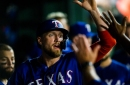 MLB Players Alumni Association names Hunter Pence as Rangers' Heart and Hustle Award winner