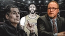 Pelicans' David Griffin says Rob Pelinka was 'fair and direct' during Anthony Davis trade negotiation