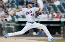 Injured Zack Wheeler not worried about trade rumors, only wants to get healthy