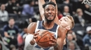 Timberwolves' Josh Okogie interested in playing for Nigeria in FIBA World Cup