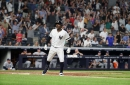 Yankees batter Rays late for win as CC Sabathia provides spark