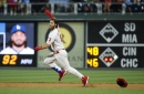 Bryce Harper delivers walk-off double as Phillies down Dodgers