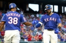 After loss to Diamondbacks, Rangers are in danger of slipping further down the AL West