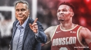 Rockets' Mike D'Antoni claims he 'always hated' playing against Thunder, Russell Westbrook