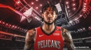 Pelicans' Brandon Ingram 'pretty close' to doing normal workouts