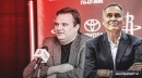 Rockets coach Mike D'Antoni heaps praise on Daryl Morey for acquiring Russell Westbrook