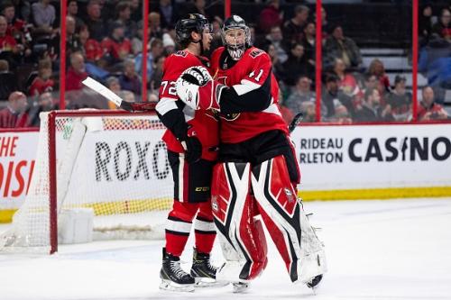 Predicting 2019 Ottawa Senators Opening Lineup: Defence and Goalies