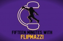 Fifteen Minutes with Flipmazzi - 202 - Touchdowns