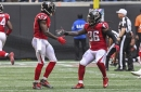 Falcons training camp battles: The fight of the reserve linebackers