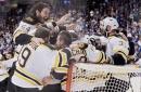 Boston Bruins Biggest Game in Franchise History
