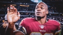 Redskins RB Adrian Peterson explains why running backs are still valuable