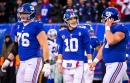 Cowboys enemy report: Eli Manning is the starting QB in New York ... for now and why a regression is unlikely for the Giants