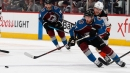 Avalanche, J.T. Compher agree to four-year deal