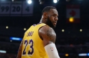 2019-20 Lakers Jersey Numbers: LeBron James, Anthony Davis, DeMarcus Cousins, Kyle Kuzma, Danny Green