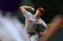 Game 93: Reds at Cubs (2:20 PM ET) - Gray vs. Darvish