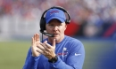 Bills coach Sean McDermott says Buffalo will 'continue to chase' vision for a championship