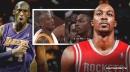 Dwight Howard thanks Kobe Bryant for calling him soft