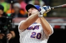 NY Mets' Pete Alonso hits monstrous 474-foot home run