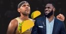 Lakers' Jared Dudley responds hilariously to fan attempt at getting him a Taco Tuesday invite with LeBron James