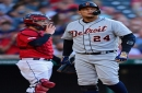 Detroit Tigers suffer 17 strikeouts in loss at Cleveland, 7-2