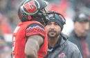 Taylor Stubblefield Making An Impact As Miami's WR Coach