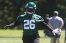 NY Jets training camp preview: Breaking down the running backs, including Le'Veon Bell