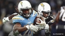 Chargers running back Melvin Gordon says teammates back his contract stance