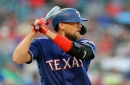Why the Rangers might want to keep Hunter Pence rather than trade him at the deadline