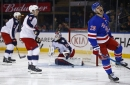 Trade Proposal: Chris Kreider to Columbus has a nice ring to it