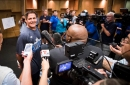 Cowlishaw mailbag: Grading Mavs' underwhelming offseason; what Mark Cuban should really be embarrassed about