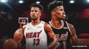 Heat think other stars will want to play with Jimmy Butler
