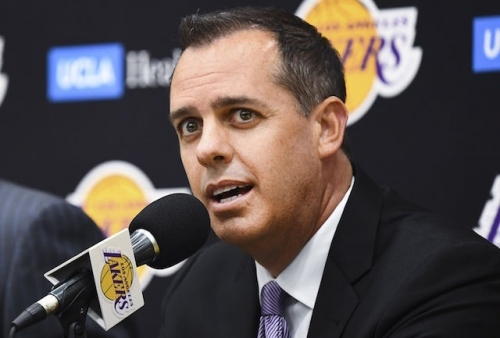 Lakers News: Frank Vogel Details How He Will Utilize LeBron James And Anthony Davis, But No Starting Lineup Set