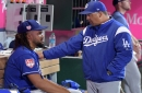Dodgers News: Dave Roberts Disappointed Kenley Jansen Concealed Ankle Pain After Being Hit By Comebacker During Blown Save