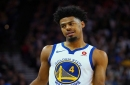 Lakers News: Quinn Cook Addresses Idea Of LeBron James Playing Point Guard