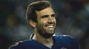 Broncos' Joe Flacco claims he's got a lot left in the tank